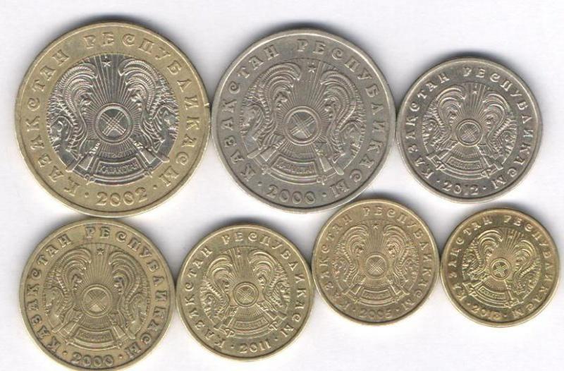 Аукцион монет в казахстане 1 рубль 1840 года цена