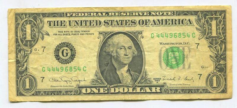 1 доллар покупка 1 злотый 1976 цена