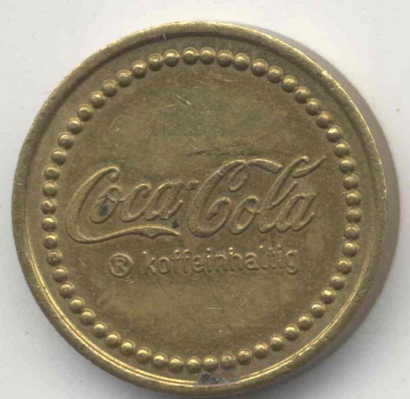 Котировки Coca-Cola